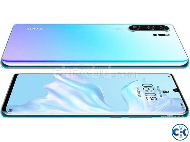 Huawei P30 Pro Crystal Blue 256GB 8GB RAM  | ClickBD large image 2