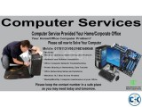 Computer Service Provided Your Home office