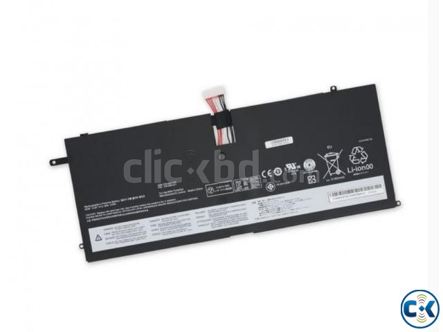Lenovo ThinkPad X1 Carbon Gen 1 2012 Replacement Battery | ClickBD large image 0