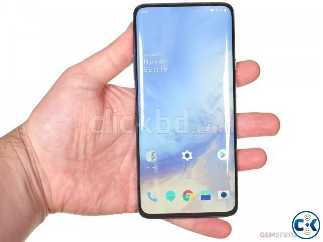 Brand New Oneplus 7 Pro 12 256GB 10 Days Guarantee 3 Years W | ClickBD large image 0