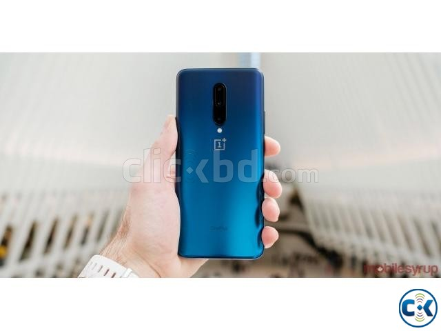 Brand New Oneplus 7 Pro 12 256GB 10 Days Guarantee 3 Years W | ClickBD large image 4
