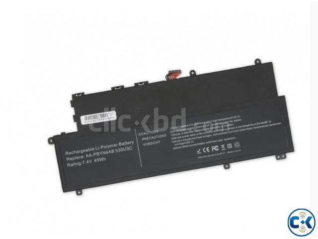Samsung AAPLWN4AB and AAPBYN4AB Replacement Laptop Battery | ClickBD large image 1