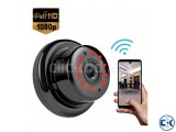V380 Mini WIFI Camera HD 1080P