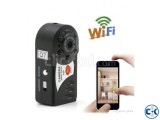 Q7 Mini Wifi Camera Night Vision