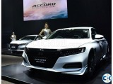 BRAND NEW HONDA ACCORD 2020