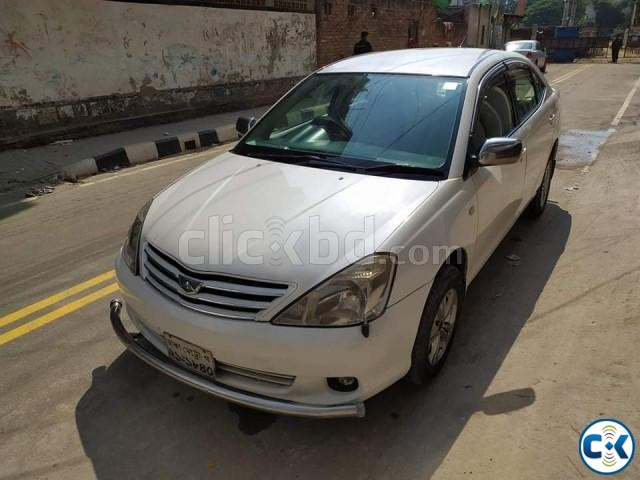 Toyota Allion 2004 pearl | ClickBD large image 0