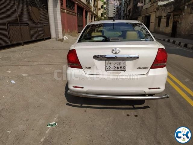 Toyota Allion 2004 pearl | ClickBD large image 2