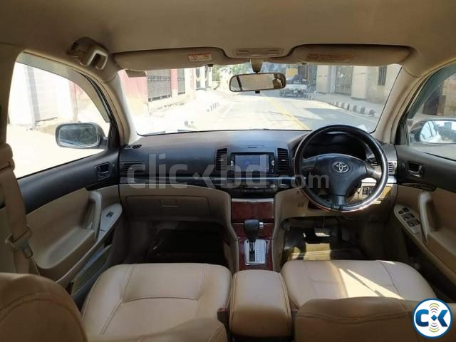 Toyota Allion 2004 pearl | ClickBD large image 3