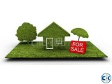 House Plot Sale in Khulna