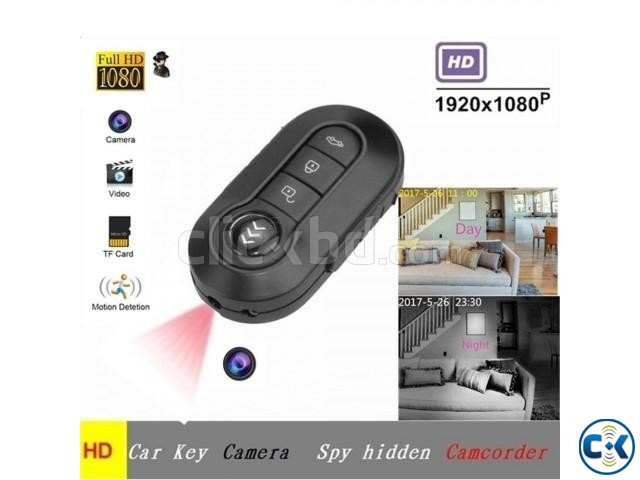 Spy camera HD1080P Mini A2 Camcorder | ClickBD large image 0