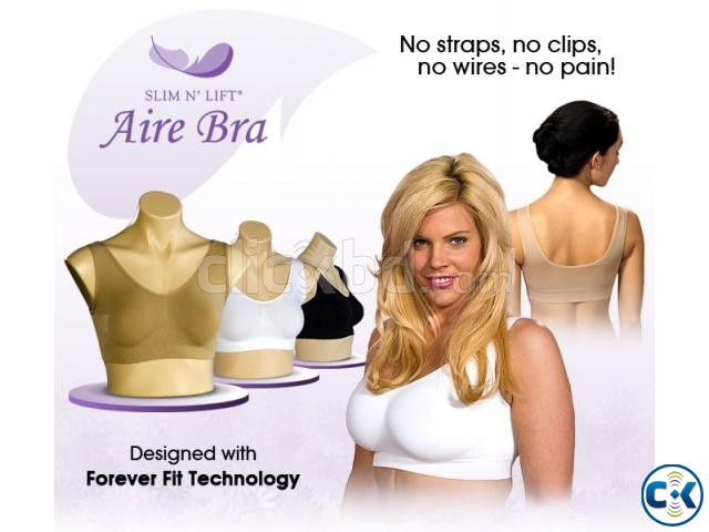 Aire Bra 3 pieces NUH49897  | ClickBD large image 0