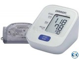 Omron Hem-7120 Digital Blood Pressure Machine