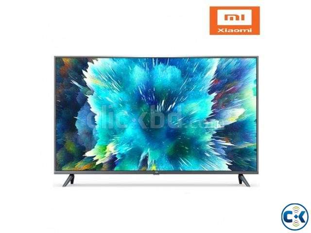 Mi TV 4S 55 inch 4K HD Screen - Global Version | ClickBD large image 2