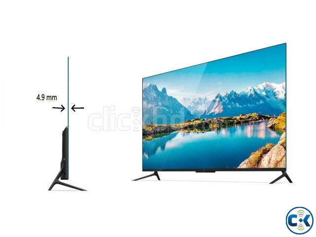 Mi TV 4S 32 inch 4K HD Screen - Global Version | ClickBD large image 1