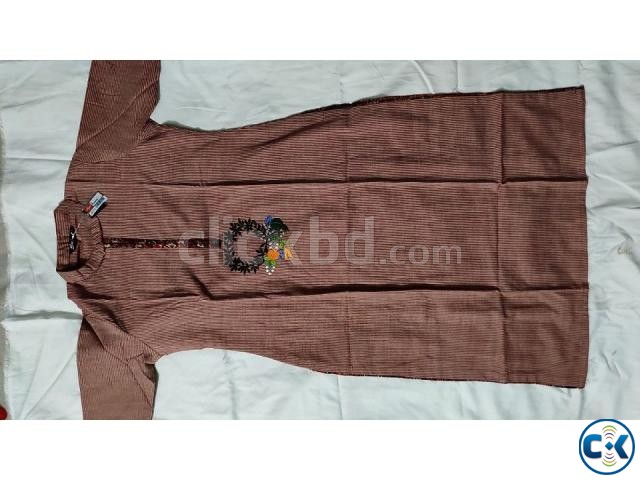 Indian Kurty Tops  | ClickBD large image 0