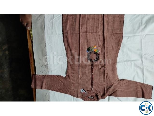 Indian Kurty Tops  | ClickBD large image 1