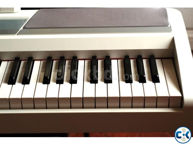 KORG SP-170 Digital Piano with Wooden Stand Almost New  | ClickBD large image 1
