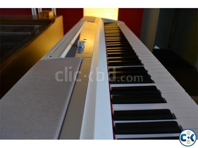 KORG SP-170 Digital Piano with Wooden Stand Almost New  | ClickBD large image 2