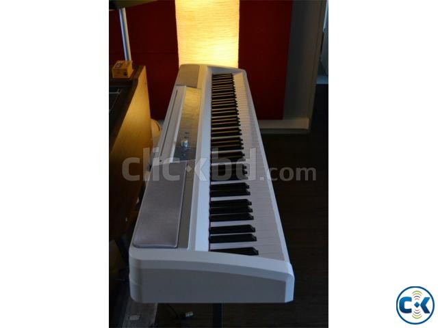 KORG SP-170 Digital Piano with Wooden Stand Almost New  | ClickBD large image 3