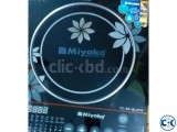 Miyako induction cooker