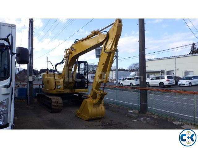Caterpillar 4.5 category Excavator from Japan is for urgent | ClickBD large image 0