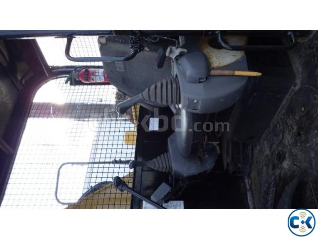 Caterpillar 4.5 category Excavator from Japan is for urgent | ClickBD large image 3