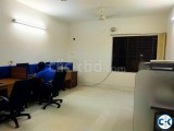 2200sft Beautiful Office Space For Rent Banani