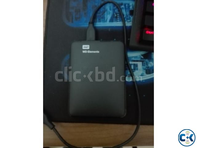 External Hard disk | ClickBD large image 0