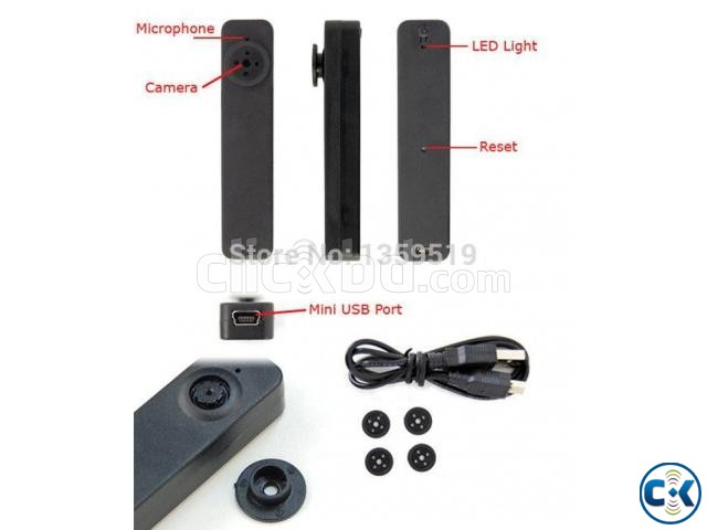 Spy camera Button 32gb builtin | ClickBD large image 2