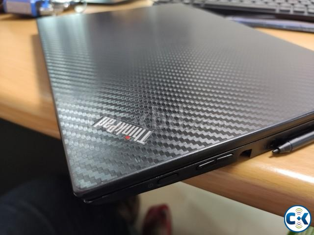 ThinkPad Yoga 260 Full HD Touch screen | ClickBD large image 0