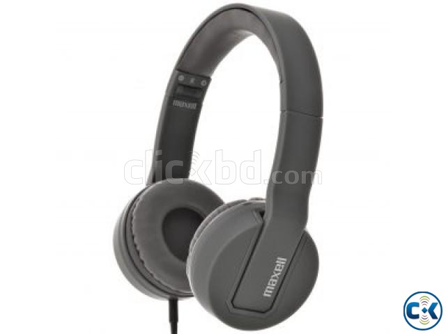 Maxell Slide 2 Headphone M-SMS10 | ClickBD large image 0