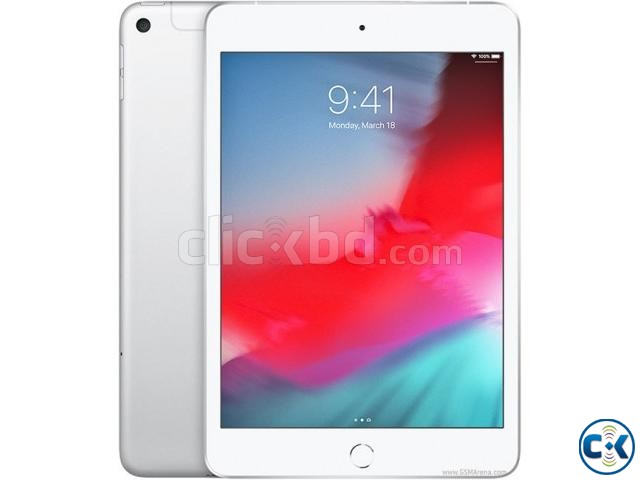 Apple ipad Mini 5 Rom 64GB Grey Gold Ram 3GB  | ClickBD large image 3