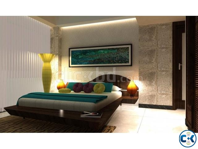 interior design in bangladesh | ClickBD large image 0