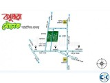 Bashundhara Mouchak Project Land Sale