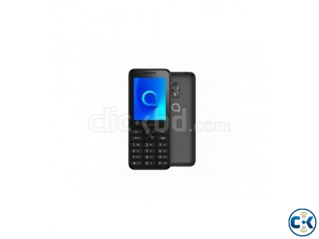 Alcatel 2003 Feature Phone With Warranty | ClickBD large image 2