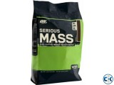Serious Mass Weight Gainer -12Lbs in Bangladesh