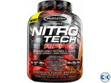 NitroTech Ripped Whey Protein Isolate Powder in Bangladesh