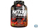 Nitro Tech Protein Powder 4Lbs in Bangladesh
