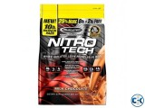 Nitro Tech Protein Powder 10Lbs in Bangladesh