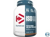 ISO100 Hydrolyzed Protein Powder 5Lbs in Bangladesh