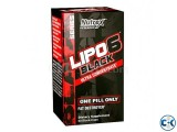 Lipo-6 Black Ultra Concentrate in Bangladesh