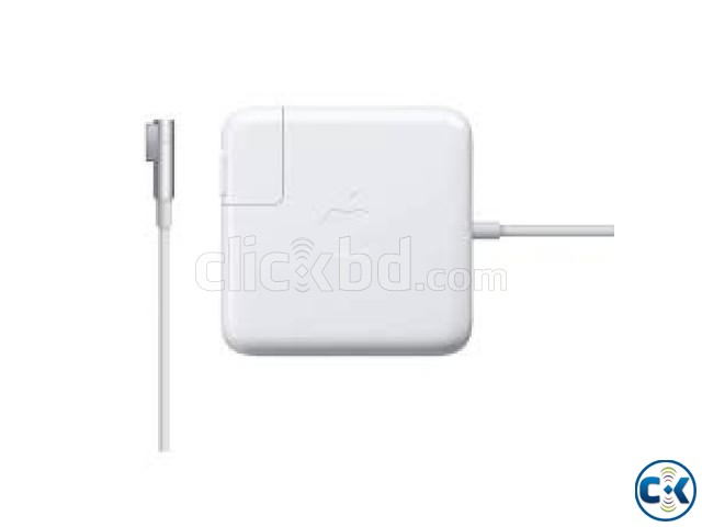 Apple 85W MagSafe Power Adapter for 15- and 17-inch MacBook | ClickBD large image 0