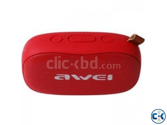 Awei Y900 Wireless Speaker | ClickBD large image 1