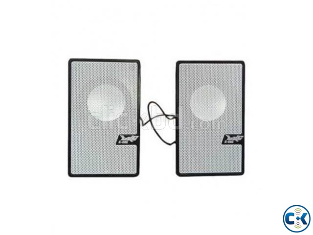 D7 Multimedia Speaker | ClickBD large image 1