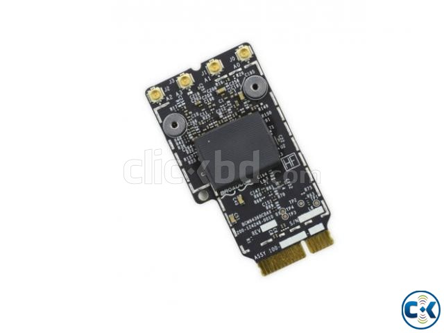 iMac Intel 27 Late 2013-Late 2014 Airport Bluetooth Board | ClickBD large image 0