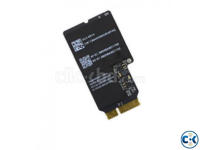 iMac Intel 27 Late 2013-Late 2014 Airport Bluetooth Board | ClickBD large image 1