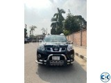 NISSAN X-TRAIL 4WD BLACK 2012