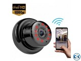 V380 Mini WIFI Camera HD 1080P Smart Home Security Camera Ni