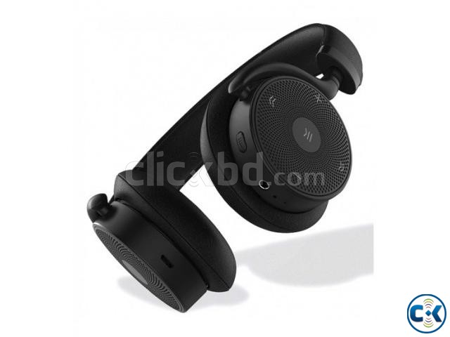 Remax RB-300HB Bluetooth Headphone Original | ClickBD large image 0