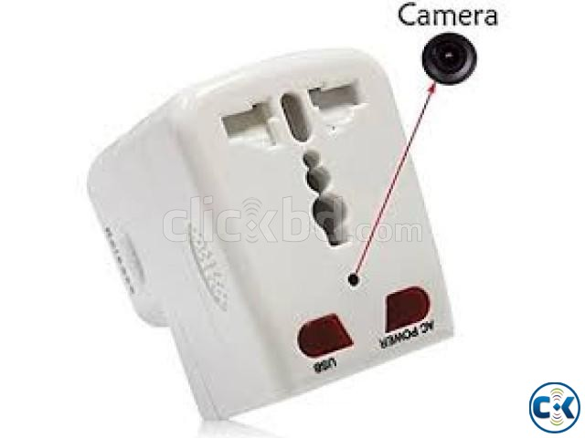 Spy Camera Mini Socket | ClickBD large image 1